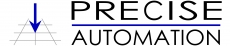 Precise Automation Distributor - Western PA, Eastern OH, and West Virginia